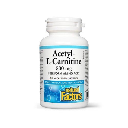 Acetyl-L-Carnitine (ALC)