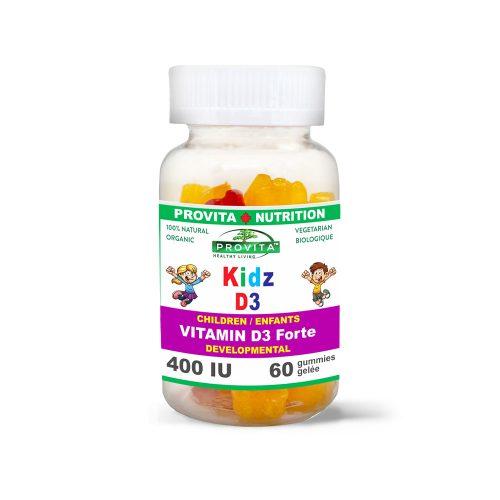 Kidz D3