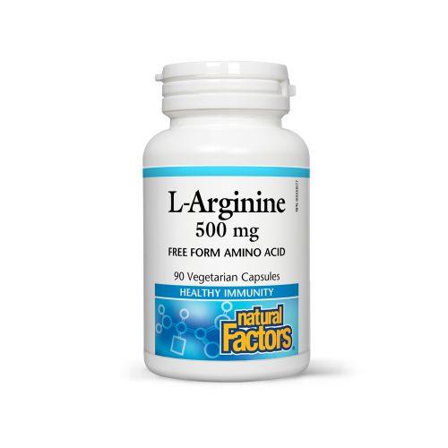L-Arginina (L-Arginine)