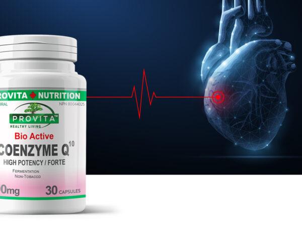 Coenzima Q10: Ubiquinone sau Ubiquinol