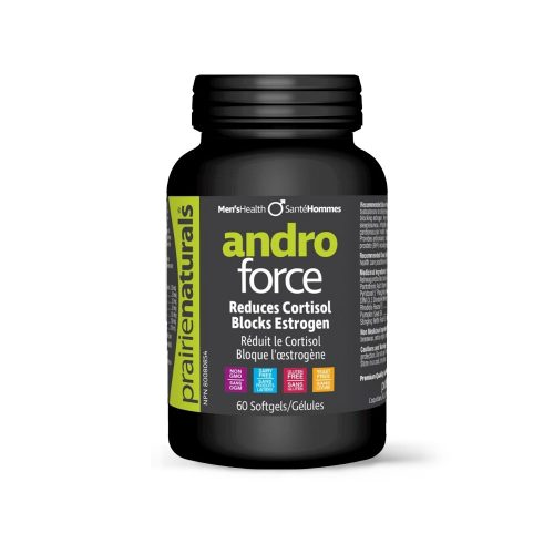 ANDRO FORCE (FORTA ANDROGEN)