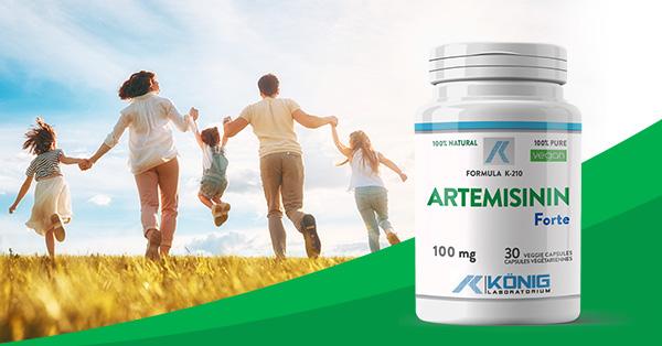 Popularitatea excepțională a Artemisininului