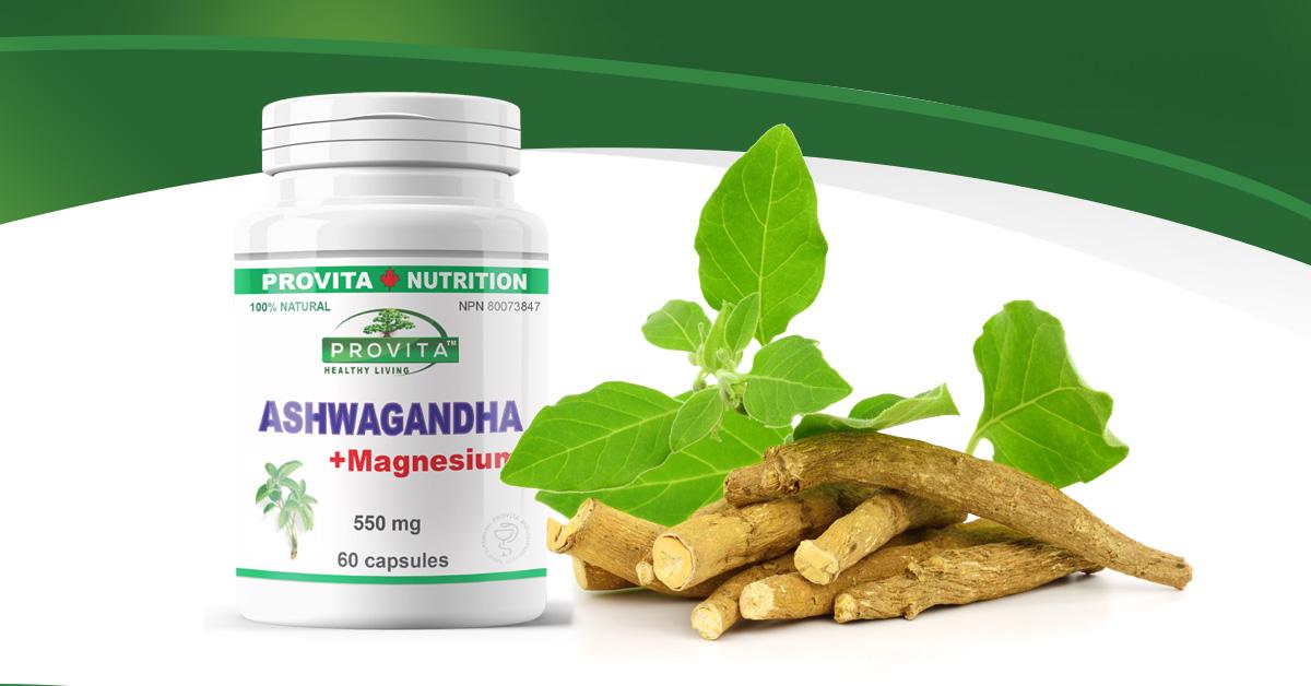 Ashwagandha-beneficii multiple pentru sănătatea ta