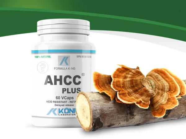 Dincolo de ciupercile medicinale AHCC şi imunoterapia naturală