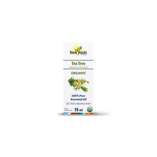 Tea Tree Essential Oil - Ulei esențial din Arbore de ceai (Melaleuca alternifolia)