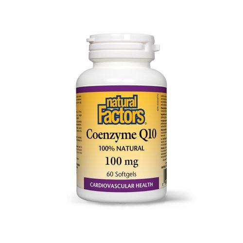 Coenzyme Q10 - Coenzima Q10